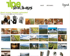 ripe stock images - intranets